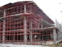 Строительство магазинов под ключ. Прокопьевские строители.
