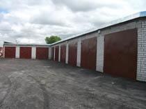 строить гараж город Прокопьевск