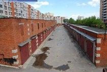 ремонт, строительство гаражей в Прокопьевске