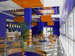 отделка кафе, ресторанов в Прокопьевске