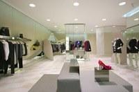 отделка магазинов, бутиков, торговых павильонов в г.Прокопьевск