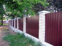 Строительство заборов, ограждений в Прокопьевске